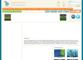 gamessports.com