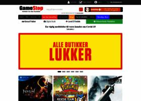 Gamestop.dk