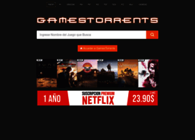 gamestorrents.com