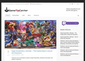 gametipcenter.com