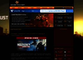 gametracker.com