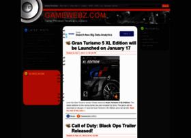 gamewebz.com