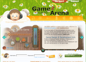 Gamezarena.com