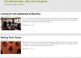 gamingangels.com