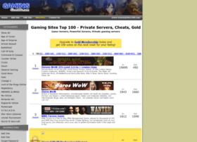 Gamingsites100.com