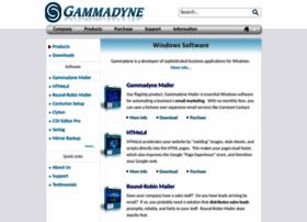 Gammadyne.com