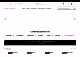 gandhi.com.mx