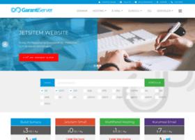 garantiserver.com