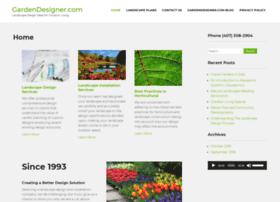 gardendesigner.com