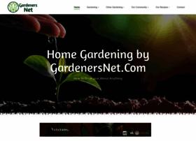 gardenersnet.com