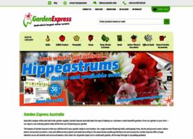 gardenexpress.com.au