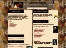 gardenofpraise.com