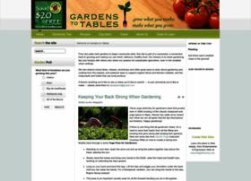 gardenstotables.com