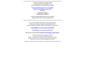 garner.ucsd.edu