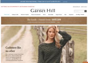 garnethill.com