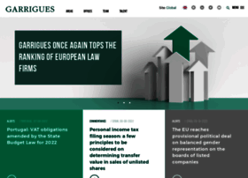 garrigues.com