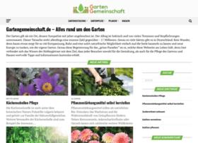 gartengemeinschaft.de
