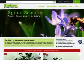 gartinex.de