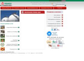 gas.pemex.com