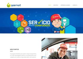 Gasmart.com.mx