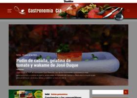 gastronomiaycia.com