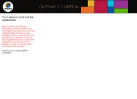 Gateway.wipro.com