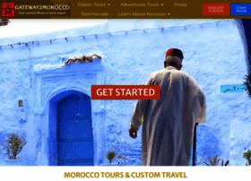gateway2morocco.com