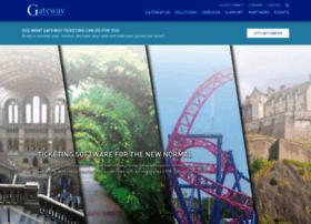 Gatewayticketing.com