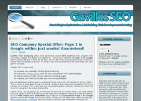 gavilles.com