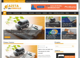 gazetadejoinville.com.br