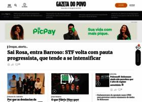 gazetadopovo.com.br