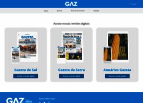 gazetadosul.com.br