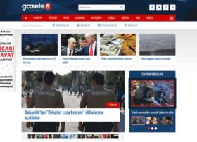 gazete5.com