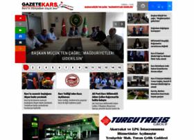 gazetekars.com