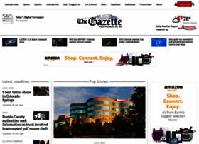 gazette.com