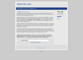gbotvisit.com