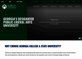 gcsu.edu
