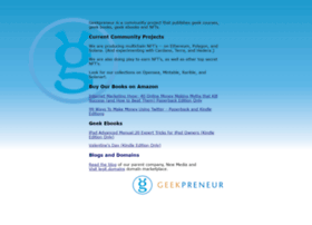 geekpreneur.com