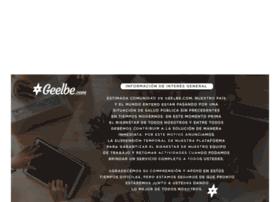 geelbe.com