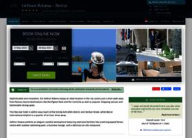 gefinor-rotana-beirut.hotel-rez.com