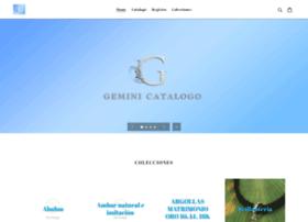 geminicatalogo.com.mx