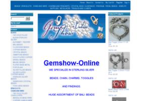 gemshow-online.com