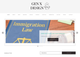 gen-x-design.com