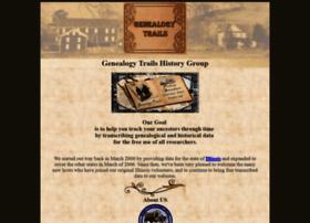 genealogytrails.com