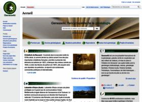 geneawiki.com