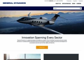 generaldynamics.com