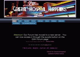 generalhospitalhappenings.com