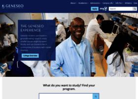 geneseo.edu