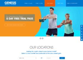 genesisfitness.com.au