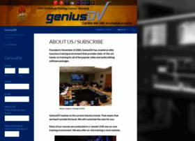 Geniusdv.com